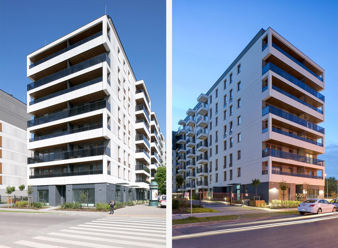 projektowanie budynków BIM